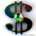 Высококачественный спиннер доллар 945