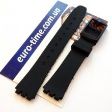 Ремешок 16 мм для часов swatch sw16-14