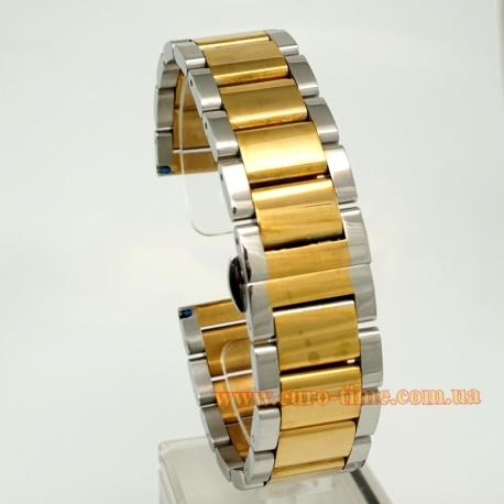 Премиум браслет для наручных часов - кмбинированный