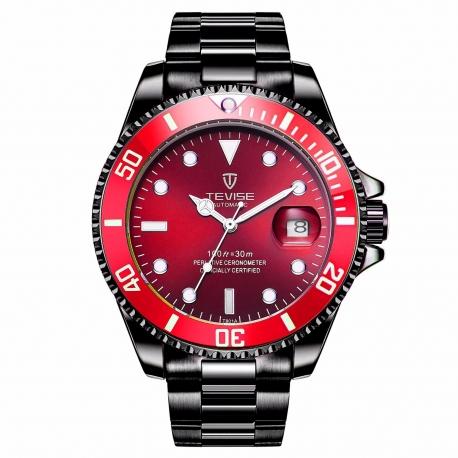 Механические часы T801BR