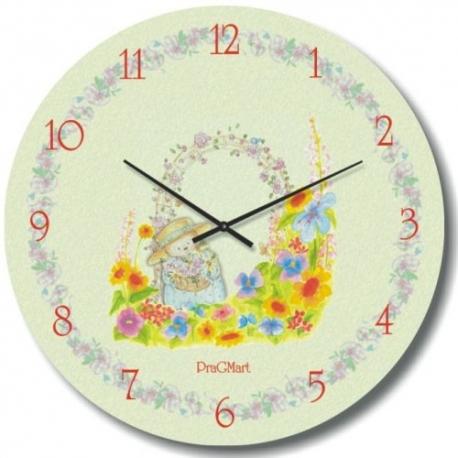 Pragmart 702, часы настенные