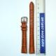 Ремешок для часов, коричневый, размер14 мм