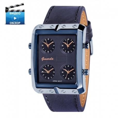 Наручные часы Guardo 7754 D