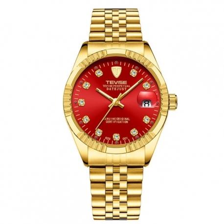 Часы Tevise Модель Datejust