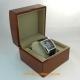Деревянная коробка для часов № 3