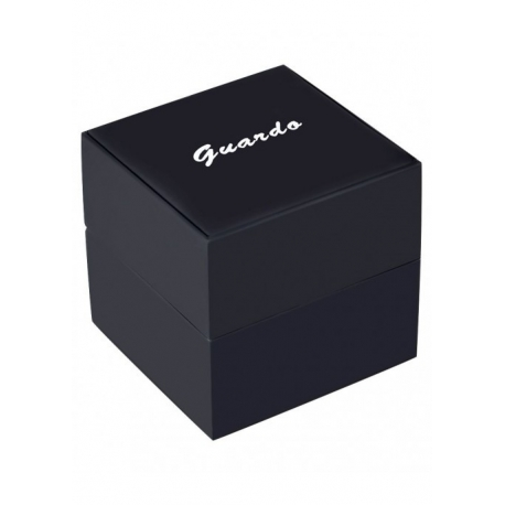 Box for watches guardo