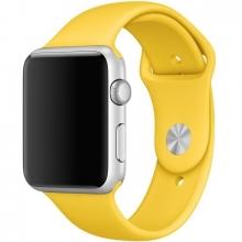 Силиконовый ремень для iwatch