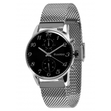 Часы Guardo 12009-1