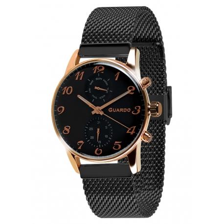 Часы Guardo 12009-3
