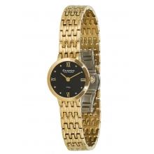 Женские Часы Guardo S2404-3-GB, Золотые с браслетом