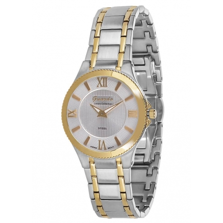Женские Часы Guardo S1503-6-G2W, Стальные, классические