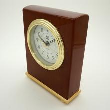 Настольные часы, дерево - ET2046