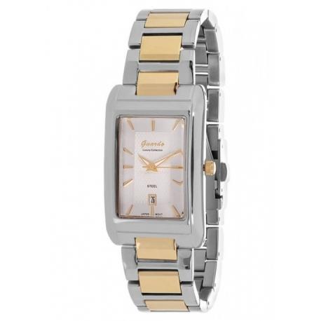 Мужские наручные часы GUARDO S7693 G2W