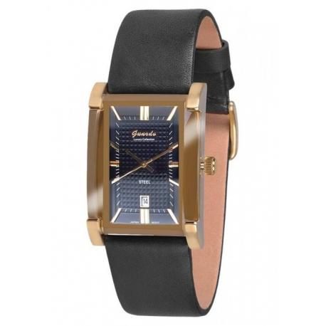 Мужские наручные часы GUARDO S6588 GB