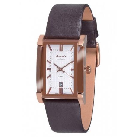 Мужские наручные часы GUARDO S6588 RW