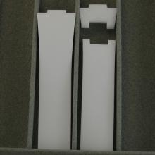 Ремешок для улис нардан каучук белого цвета для версии marine