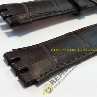Ремешок для часов SWATCH 17 мм, коричневый